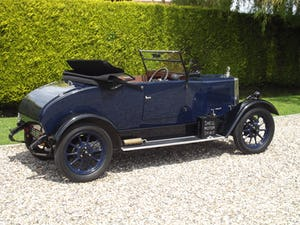 1927 Morris Cowley Two Seater. Nice, usable 'Flatnose' For Sale (picture 26 of 32)