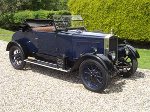 1927 Morris Cowley Two Seater. Nice, usable 'Flatnose' For Sale (picture 27 of 32)