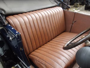 1927 Morris Cowley Two Seater. Nice, usable 'Flatnose' For Sale (picture 32 of 32)