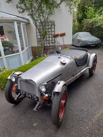 Picture of A 1936 Morris 8 Special - 15/07/2021 For Sale by Auction