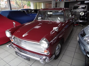 Picture of 1966 Morris Oxford For Sale