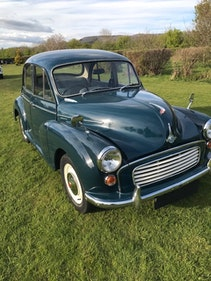 Picture of 1968 Morris 1000 For Sale