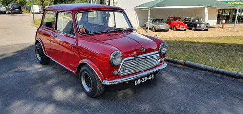 Picture of 1968 Morris Cooper MK2 For Sale