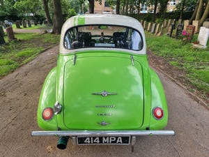 1959 Mr lime pimp my ride morris minor For Sale (picture 4 of 12)