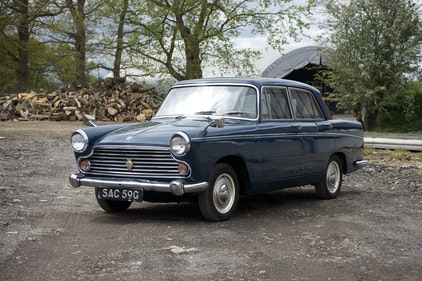 Picture of 1968 Morris Oxford For Sale