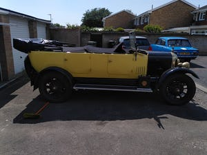 1926 Rare Bullnose Morris Oxford For Sale (picture 4 of 12)