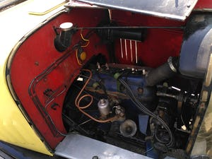 1926 Rare Bullnose Morris Oxford For Sale (picture 5 of 12)