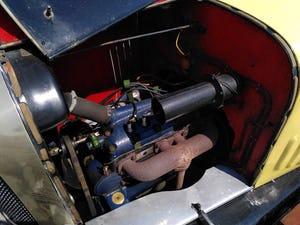 1926 Rare Bullnose Morris Oxford For Sale (picture 6 of 12)