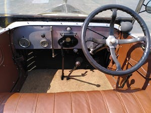 1926 Rare Bullnose Morris Oxford For Sale (picture 9 of 12)
