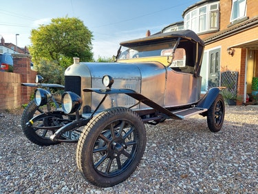 Picture of 1921 Morris Cowley VSCC Competion ready For Sale