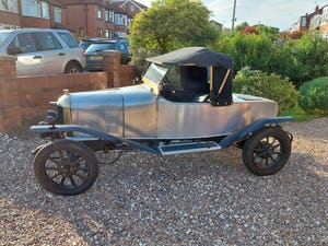 1921 Morris Cowley VSCC Competion ready For Sale (picture 3 of 11)
