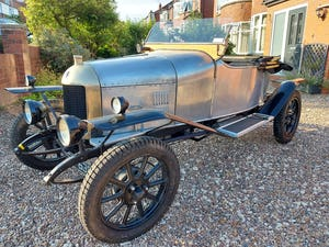 1921 Morris Cowley VSCC Competion ready For Sale (picture 7 of 11)