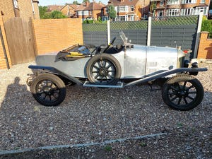 1921 Morris Cowley VSCC Competion ready For Sale (picture 8 of 11)