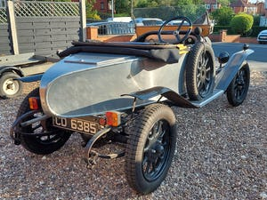1921 Morris Cowley VSCC Competion ready For Sale (picture 11 of 11)