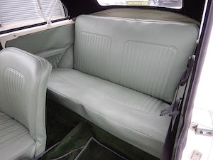 1966 MORRIS MINOR 1000 Convertible ~ For Sale (picture 6 of 10)