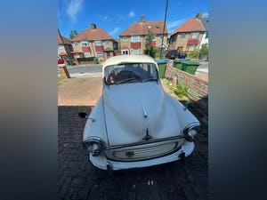 1964 Minor 1000 Traveler Open to Sensible Offers For Sale (picture 1 of 4)