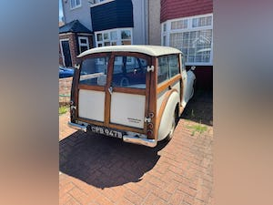 1964 Minor 1000 Traveler Open to Sensible Offers For Sale (picture 4 of 4)