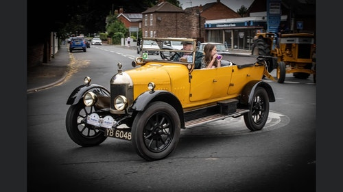 Picture of 1926 Bullnose morris cowley 4 seater tourer For Sale