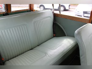 1965 Morris minor traveler lovely condition new interior For Sale (picture 6 of 12)