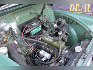 1965 Morris minor traveler lovely condition new interior For Sale (picture 8 of 12)