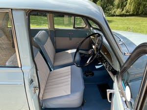 1964 Morris Minor 1000 4 Dr - Sorry Deposit Paid For Sale (picture 7 of 36)
