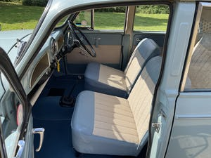 1964 Morris Minor 1000 4 Dr - Sorry Deposit Paid For Sale (picture 15 of 36)