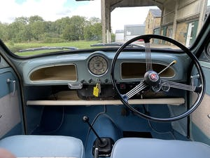 1964 Morris Minor 1000 4 Dr - Sorry Deposit Paid For Sale (picture 21 of 36)