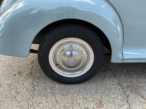 1964 Morris Minor 1000 4 Dr - Sorry Deposit Paid For Sale (picture 31 of 36)