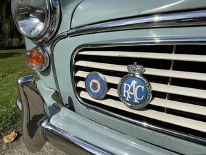 1964 Morris Minor 1000 4 Dr - Sorry Deposit Paid For Sale (picture 32 of 36)
