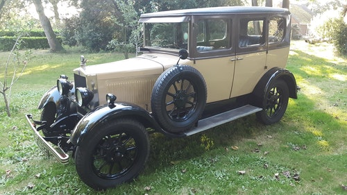 Picture of 1929 Morris Cowley (Flat-nose) For Sale