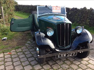 1938 Morris 8 For Sale (picture 8 of 12)