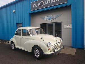 1970 Morris Minor For Sale (picture 2 of 12)