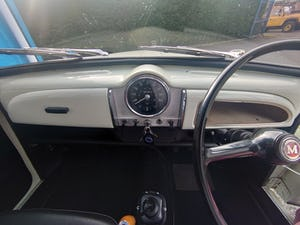 1970 Morris Minor For Sale (picture 6 of 12)