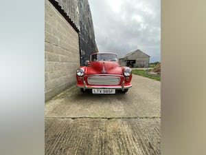 1967 morris 1000 traveller For Sale (picture 6 of 12)
