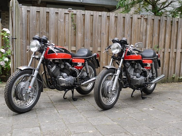 Picture of 1974 Two drumbrake Sports For Sale