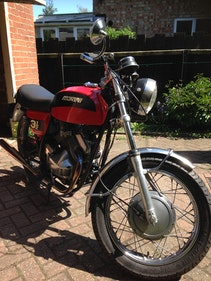 Picture of 1974 3 1/2 strada For Sale
