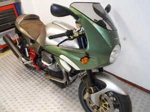 Picture of 2002 Moto Guzzi le mans Tenni no 101 out off 150 For Sale
