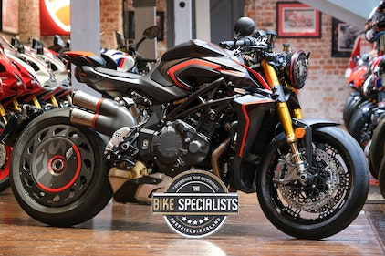 Picture of 2020 MV Agusta Rush 1000 One Owner Uk Example only 64 miles For Sale
