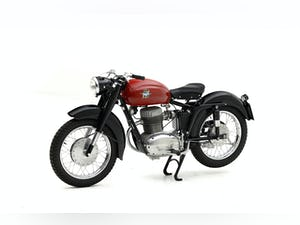 """9153 1953 MV Agusta Sport """"E"""" Lusso For Sale by Auction (picture 1 of 12)"""