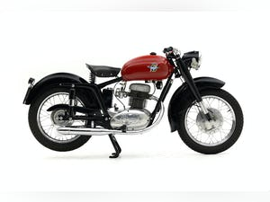 """9153 1953 MV Agusta Sport """"E"""" Lusso For Sale by Auction (picture 2 of 12)"""