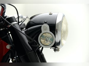 """9153 1953 MV Agusta Sport """"E"""" Lusso For Sale by Auction (picture 10 of 12)"""