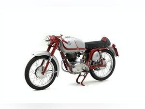 1953 MV Agusta 150 RS For Sale by Auction (picture 1 of 12)