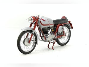 1953 MV Agusta 150 RS For Sale by Auction (picture 3 of 12)