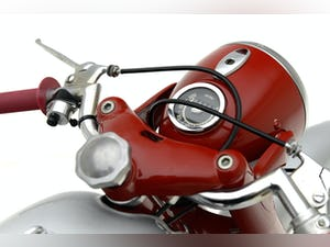 1953 MV Agusta 150 RS For Sale by Auction (picture 8 of 12)