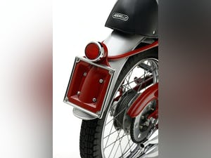 1953 MV Agusta 150 RS For Sale by Auction (picture 9 of 12)