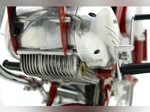 1953 MV Agusta 150 RS For Sale by Auction (picture 12 of 12)