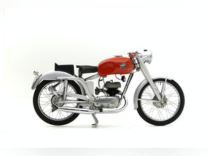 """1973 MV Agusta 175 Turismo """"CST"""" For Sale by Auction (picture 2 of 12)"""