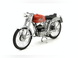 """1973 MV Agusta 175 Turismo """"CST"""" For Sale by Auction (picture 3 of 12)"""