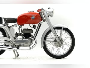 """1973 MV Agusta 175 Turismo """"CST"""" For Sale by Auction (picture 4 of 12)"""