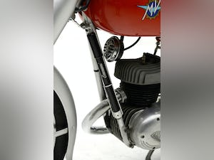 """1973 MV Agusta 175 Turismo """"CST"""" For Sale by Auction (picture 8 of 12)"""